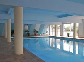 Hotel Europa, hotel in Quiberon