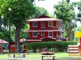 Hostal Amador Familiar, hotel near Bridge of the Americas, Panama City