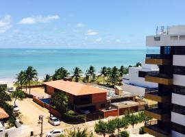Maravilhoso Apartamento, hotel near Areia Vermelha Island, Cabedelo