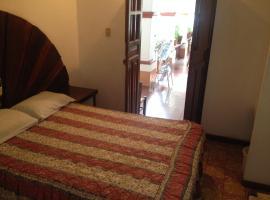 Hotel Posada Santa Anita, hotel en Taxco de Alarcón