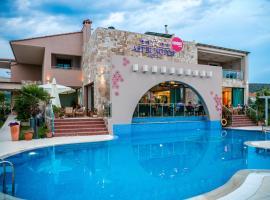 Astir Notos, hotel in Potos