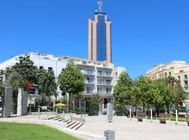 Onyx Apartments, serviced apartment in St. Julian's