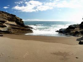 Estudio Ocean, villa in El Médano