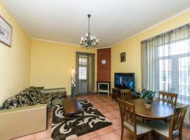 VIP penthouse apartment in historic center city on Khreschatyk, апартаменти у Києві