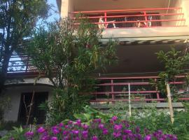 Apartman Cvenkica, hotel near Rijeka Airport - RJK,