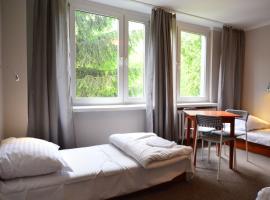 NH Hostel - TBN House – hotel w Krakowie