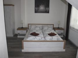 Hotel Vesely – hotel w mieście Železný Brod