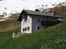 Bait Di Zep, hotel in zona Trepalle, Livigno