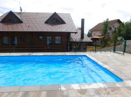 Guesthouse Sara, guest house in Grabovac