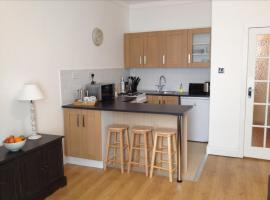 Aspen Apartment, hotel in Dumbarton
