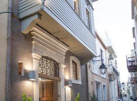 Onar Superior Suites, appartamento a Rethymno