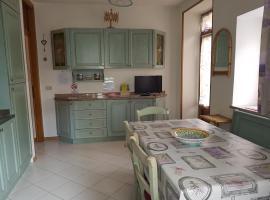 Appartamento Sogno, apartment in Levico Terme