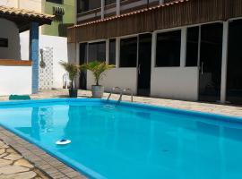 Pousada Boa Vida, pet-friendly hotel in Maceió