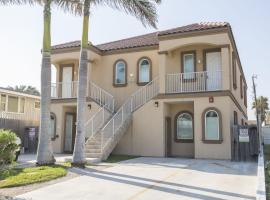 Campeche, vacation rental in South Padre Island