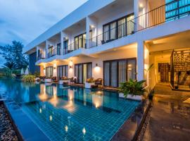 Ren Resort, отель в Сиануквиле