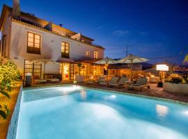 Hotel Boutique La Serena - Adults Only, hotel en Altea