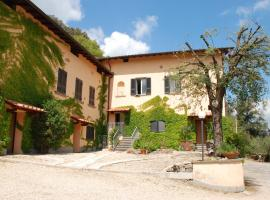 Casale sul Lago, hotel in Castel Gandolfo