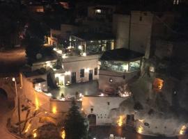 Demisos Caves Hotel, hotel in Urgup
