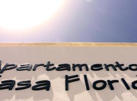 Apartamentos Casa Florido, lägenhet i Torremolinos