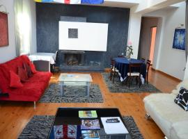 Guest House Cosmos, hotel in Tbilisi City