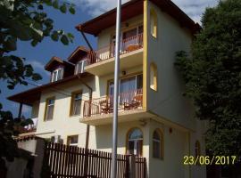 Къща за гости Гергевана, частна квартира във Велинград
