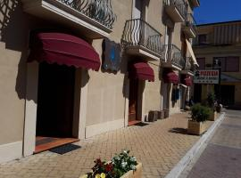 Hotel Annibale, hotel v destinácii Le Castella