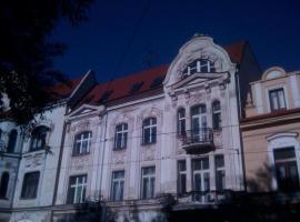 Hotel Line, hotel v destinaci Litvínov