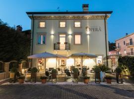 Hotel Operà, hotel in zona Ponte di Castelvecchio, Dossobuono