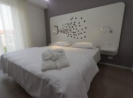 Aether Suites Tropea, bed & breakfast a Tropea
