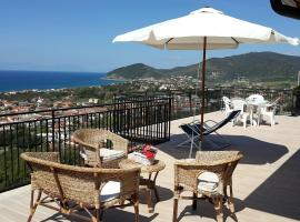 Residence Domus Cilento, apartment in Castellabate