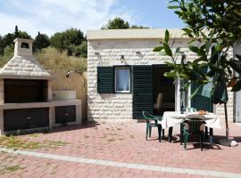Kula Park Studio, hotel in Split