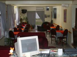 Rioma Hotel, hotel in Malargüe