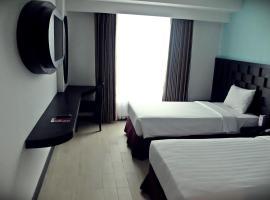 Grand Orchid Hotel Yogyakarta, hotel near Adisucipto Airport - JOG,