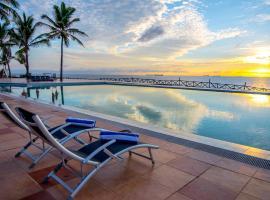 Golden Tulip Dar es Salaam, hotel en Dar es Salaam