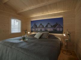 Lodgehotel de Lelie, hotel near Sneek Station, Makkum