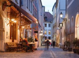 Hotel Orphée - Großes Haus, Hotel in Regensburg