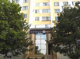 Elektromash Hotel, hotel in Tiraspol