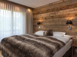 SALZANO Hotel - Spa - Restaurant, hotel in Interlaken