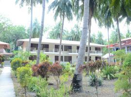 Coconhuts Beach Resort