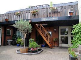 Hofje van Maas, homestay in Zandvoort