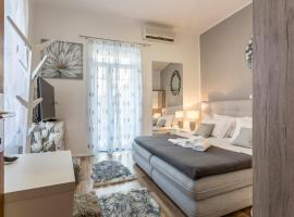 Welcome Luxury Center, apartment in Split