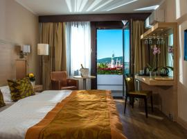 Hotel Sopron, hotel in Sopron