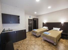Apart-Hotel Kayan, апартаменты/квартира в Адлере