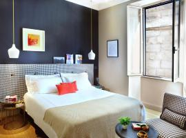 Nerva Boutique Hotel, Hotel in Rom