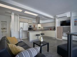 Capucine Duplex, apartment in La Ciotat