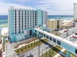 Hampton Inn & Suites Panama City Beach-Beachfront, hotel near Junior Museum of Bay County, Panama City Beach