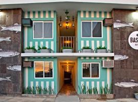 Mas Basico Hotel, hotel in Veracruz