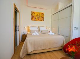 Destino City Apartments, budget hotel in Zadar