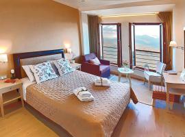 Arktos Hotel, hotel a Ioannina