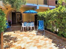 Residence Blue Pearl, serviced apartment in Marina di Camerota